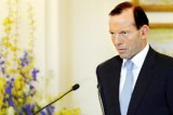 Australian PM abolishes climate watchdog