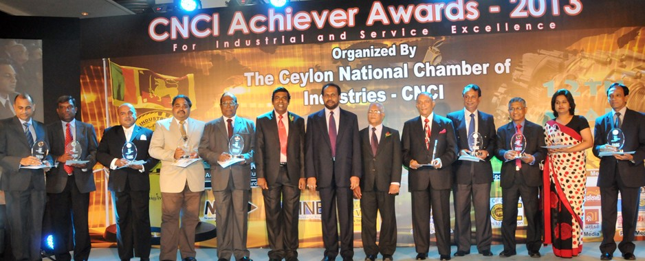 CNCI awards of excellence