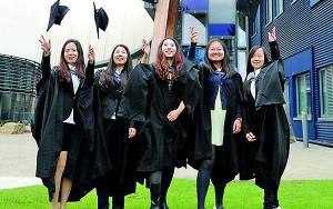 University of Reading, Henley Business School United Kingdom ...