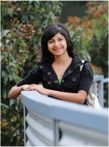 "Isuri Beneragama Bachelor of Commerce - Monash University ""Australia is an extremely friendly multicultural place where students from all over the world have an opportunity to learn together .At Monash University we were taught to be innovative, flexible in our way of thinking. These skills have helped me improve my wayof learning and will play a significant part in my success at Monash University."""