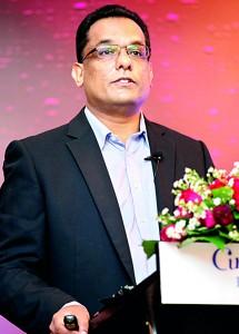 Dr. Arul Sivagananathan