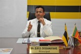 Meeting new challenges, D.S.Senanayake College