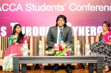 5th Annual ACCA Students' Conference, an immense success