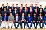PIM Alumni felicitates Sri Lanka's Future Managers