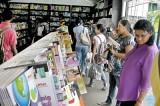 Musings on the Book Fair