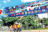 Lanka gears up for CHOGM welcome