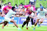 Rugby Tri-nation in Sri Lanka next month
