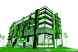 Building a sustainable future – 'Greener buildings, better places, healthier people'