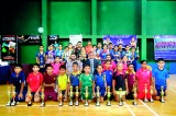 Rumal and Dewmini clinch U-18 TT title