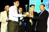 "Kelani Cables PLC sponsors North Central Province ""Construction awards"""