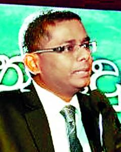 Bathiya Dayarathne
