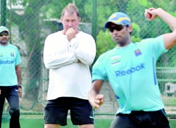 Coach quandary: From Whatmore to what's next