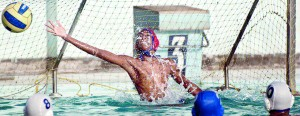 Buddima was formerly the  goalkeeper on the Ananda College Waterpolo team