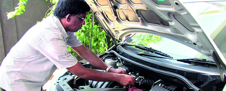MLH to introduce countrywide mobile vehicle repair service