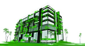 Green Building - Kotelawala defence university