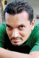 Kumar De Silva.  Pic by Nilan Maligaspe