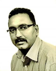 Mahen Muttiah