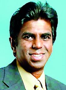 Prof. Priyan  Mendis