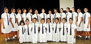 Visakha Vidyalaya cast