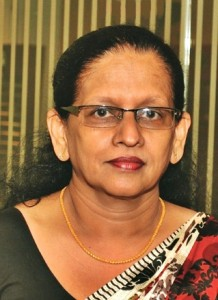 ceylinco life- Upamalika Ratnayake