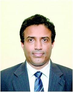 Dr. Rohan P. Perera- Director –IHRA, UOC