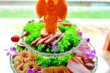 Penis hotpots and snake blood:  Asia's libido-boosting foods