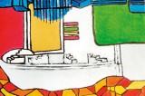 Cora Abraham Art Classes: Annual exhibition celebrates 64 years
