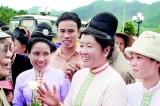 Gen. Giap: Vietnam war hero who defeated the French, Americans