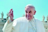 Pope Francis continues assault on Vatican traditions