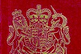Being British really does open doors