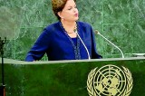 Brazilian president: US surveillance a 'breach of international law'