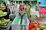 Gods forbid: India's temples guard their gold from government