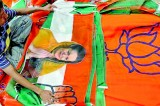 India announces warm-up for world's biggest election