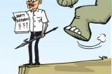 After the polls, Rajapaksa consolidates his position