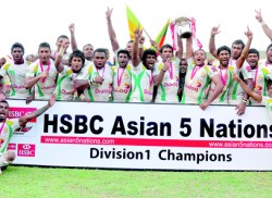 Sports ministry to spend Rs. 300 million in two years