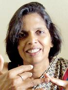 Dr. Angela de Silva