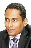Dr. Lasantha Seneviratne