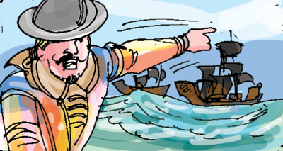 The rebels named 'Panikki' attacked the Matara Dissava. Then Mudliyar Samarakoon sent messages to Colombo, asking for help. Accordingly, the general went there with an army and chased the rebels. The lands conquered by the rebels were taken back.