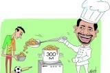 Money will make the world go around for Sri Lanka sports