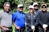 Sri Lankan Golfers in Northern California tee off with Annika Sorenstam