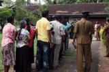 17 villagers released on bail after fresh clash in Weliweriya