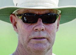 Greg Chappell not averse to have  an initial discussion