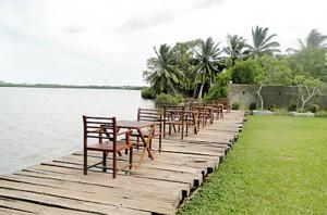 Amagi-Lagoon