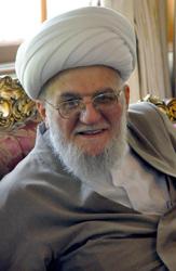 Ayatollah Tashkiri