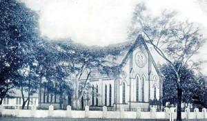 Cinnamon-Gardens-church-old-pic