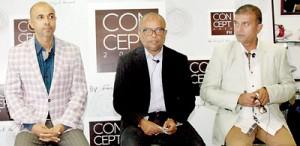 Ajai Vir Singh, Fouzul Hameed and Prasad Bidapa