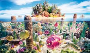 Coralscape-20x16
