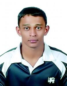 Gayan Jayaweera