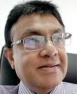 Prof. Krishnan Deheragoda
