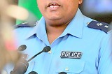 Police force postponement of Maldives presidential vote